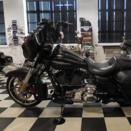 Harley-Davidson FLHX 1690 -15 H.25400e