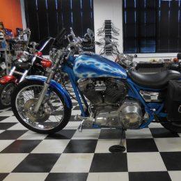 Harley-Davidson FXR 1340-86 H.6450E