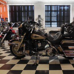 Harley-Davidson FLHTCUI 1340 -98 H.8850e