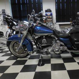Harley-Davidson FLHR 1450 -06 H.10450e