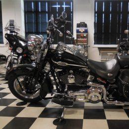 Harley-Davidson FLSTS 1450 -05 H.13850e