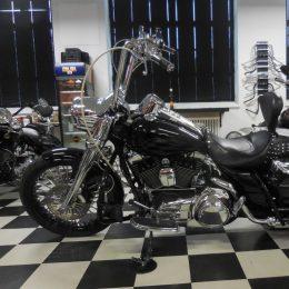 Harley-Davidson FLHRS 1584 -07 H.11950e myyty!!