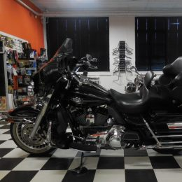 Harley-Davidson FLHTCUI 1584 -09 H.15750e
