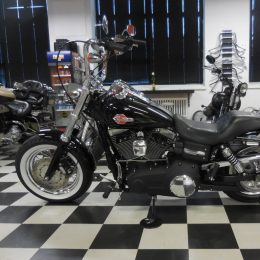 Harley-Davidson FXDF 1584 -08 H.9750e myyty!!