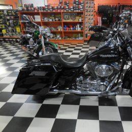 Harley-Davidson FLHRS 1450 -05 H.10750e