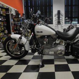 Harley-Davidson FXST 1450 -06 H.9750e myyty!!