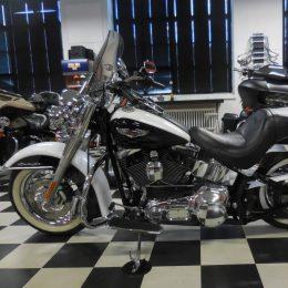 Harley-Davidson FXSTN 1450 -06 H.10850e