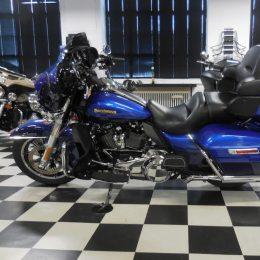 Harley-Davidson FLHTK 107 -17 H.29850e myyty!!