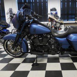 Harley-Davidson FLHXS 107 -17 H.27900e
