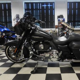 Harley-Davidson FLHXS 103 -14 H.21900e