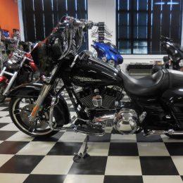 Harley-Davidson FLHX 103 -15 H.23900e