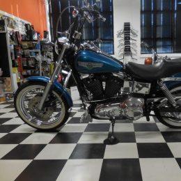 Harley-Davidson FXDL 1340 -93 H.6850e
