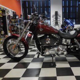 Harley-Davidson FXDWG 1584 -10 H.13400e