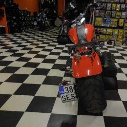 Harley-Davidson FXST 1584 -94 H.9450e myyty!!