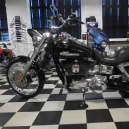 Harley-Davidson FXDWG 1450 -06 H.10350e