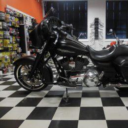 Harley-Davidson FLHXS 1690 -14 H.23900e myyty!!