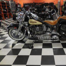 Harley-Davidson FLSTC 1340 -90 H.9800e