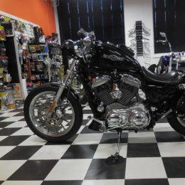 Harley-Davidson XL883/1200 -06 H.5850e myyty!!