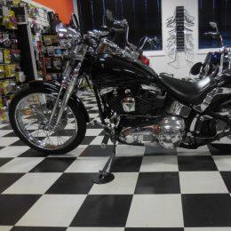 Harley-Davidson FXSTS 1340 -98 H.8850e