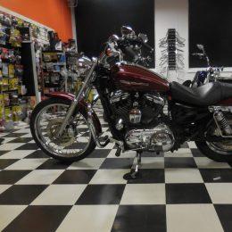 Harley-Davidson XL1200C -04 H.5350e