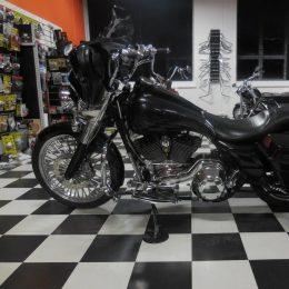 Harley-Davidson FLHR 1450 -05 H.12800e