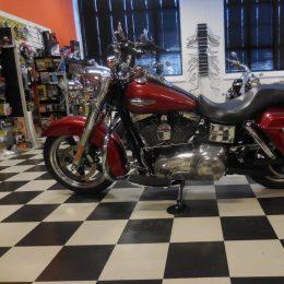 Harley-Davidson FLD 103 -12 H.12450e myyty!!