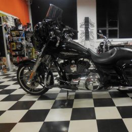 Harley-Davidson FLHX 1690 -16 H. 24850e