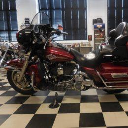 Harley-Davidson FLHTCUI -05 H.13400e
