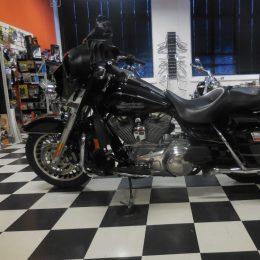 Harley-Davidson FLHT 1584 -11 H.16450e