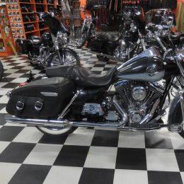 Harley-Davidson FLHRC -12 H.17950Ee myyty!!