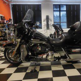 Harley-Davidson FLHTK 1690 -13 H.19850e