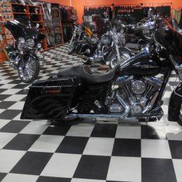 Harley-Davidson FLHX -12 H.18950e myyty!!