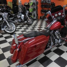 Harley-Davidson FLHX 1450 -06 H.12800e