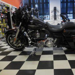 HarleyDavidson FLHX 103 -12 H.18900e myyty!!