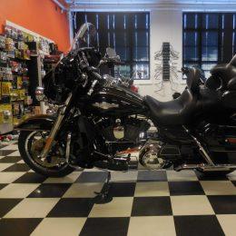 Harley-Davidson FLHTK 103 -16 H.25900e