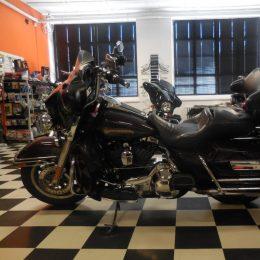 Harley-Davidson FLHTC 1450 -06 H.11800e