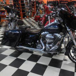 Harley-Davidson FLHX 1690 -14 H.22850e