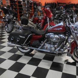 Harley-Davidson FLHRCI 1584 -07 H.11750e