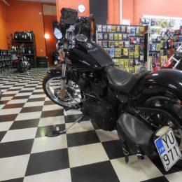 Harley-Davidson FXSTB 1450 -01 H.11750e myyty!!