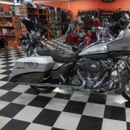 Harley-Davidson FLTRSE3 -09 H.23450e