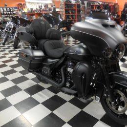 Harley-Davidson FLHTK 103 -15 H.26800e