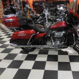 Harley-Davidson FLHTK Low 114 -19 H.41520e