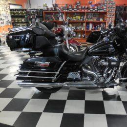 Harley-Davidson FLHTCUI 1584 -08 H.16400e
