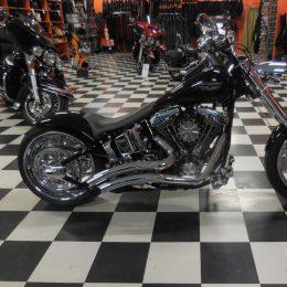 Harley-Davidson FLSTF 1340 -92 H.19800e