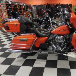 Harley-Davidson FLHTK 103 -12 H.18900e