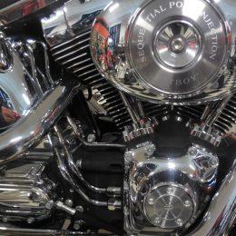 Harley-Davidson FLSTFI 1550 -04 H.14800e