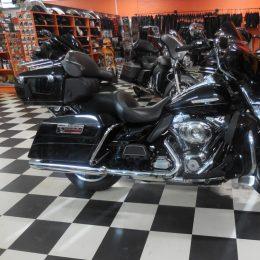 Harley-Davidson FLHTK 103 -13 H.19800e