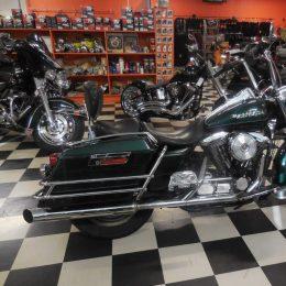 Harley-Davidson FLHR 1340 -97 H.8700e myyty!!