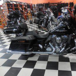Harley-Davidson FLHX 103 -11 H.18900e myyty!!