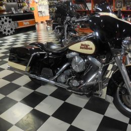 Harley-Davidson FLHT 1340 -91 H.7950e myyty!!